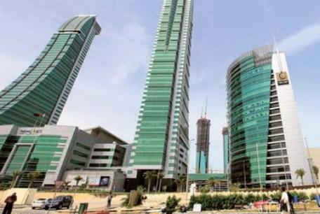 """8fa5b4a9 Officials are """"optimistic"""" construction will resume soon at the BD378 million  Bahrain Financial Harbour (BFH), which is still incomplete a decade after  work ..."""
