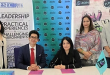 Zain Bahrain partners with AIESEC youth group