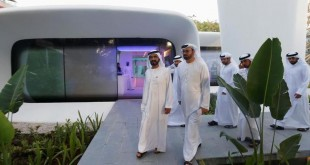Dubai launches new project to solve future challenges