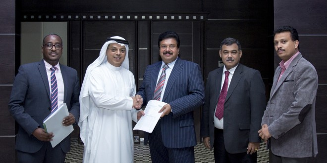 Al Namal Group and Zamil Air Conditioners Sign Bilateral Agreement