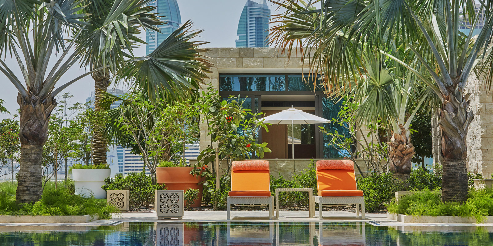Five Ways to Celebrate Eid Al Adha at Four Seasons Hotel Bahrain Bay