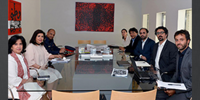 Plan to build car-park in Muharraq discussed