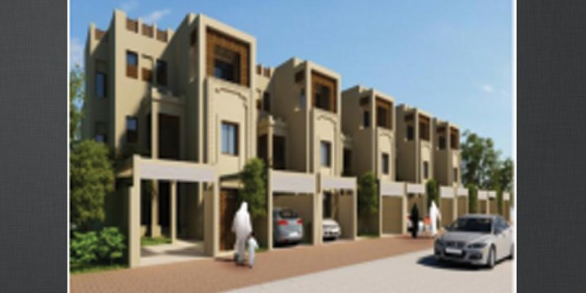 Bahrain to sign $395m housing projects