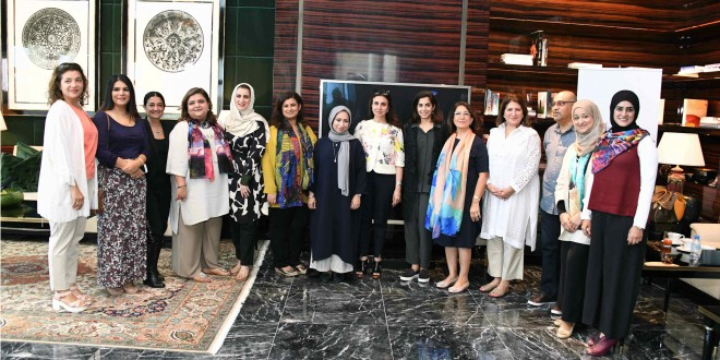 Tamkeen Launches International Art Fair 'Art Bahrain Across Borders'