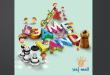 Seef Mall Hosts 'Game Land'