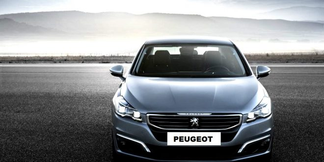 Peugeot 508 Saloon..Superb Sedan with Distinctive Features
