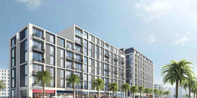 Eagle Hills reveals Marassi Boulevard, new residential address facing Marassi Galleria retail district
