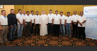 Kanoo IT celebrates 20-year milestone