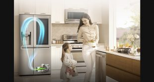 LG MARKS SALE OF 15 MILLION REFRIGERATORS POWERED BY ITS IN-VERTER LINEAR COMPRESSOR TECHNOLOGY