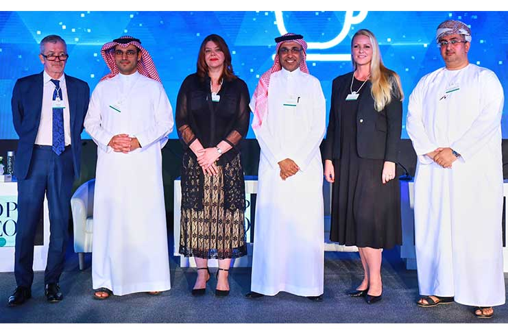 "Top CEO Conference & Awards 2019"" draws to a successful close in"
